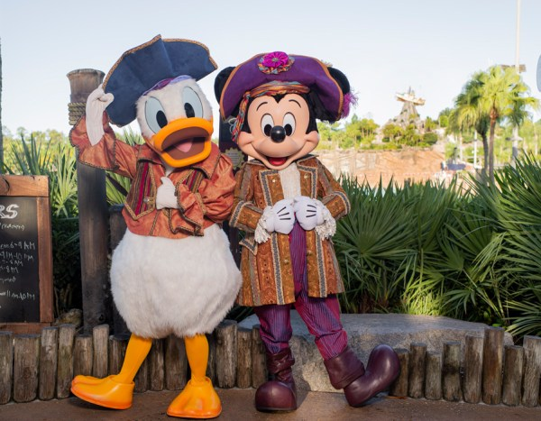 7 Exciting Ways to Celebrate Halloween at Disney's Typhoon Lagoon 2