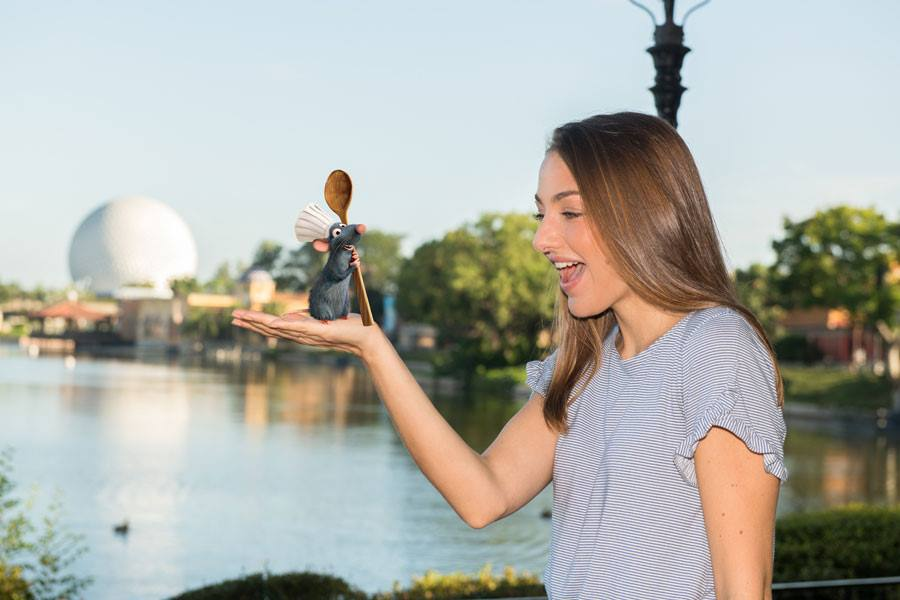 New PhotoPass Opportunities at Epcot's Food & Wine Festival