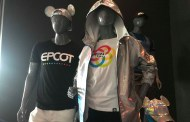 New Epcot Experience Merchandise Celebrates The Brink Of A New Age