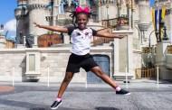 Dancing Princess Tiana Returns to the Magic Kingdom, Walt Disney World!