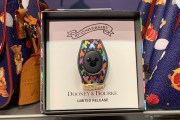 Check Out The 10th Anniversary Dooney And Bourke MagicBand