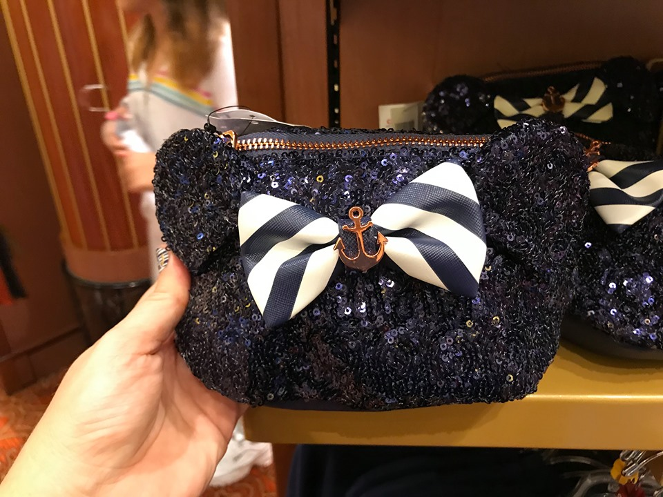 Disney Cruise Line Nautical Navy Collection Sails Away With Style 6