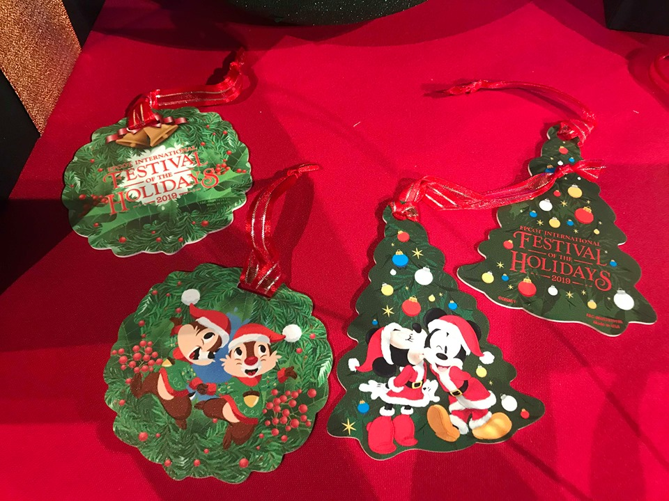 Chip & Dale's Christmas Tree Spree returns for the Holidays 3