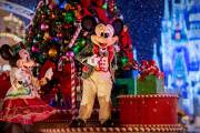 More Ultimate Disney Christmas Packages Available at Disney World