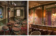 First Look at some of the new Princess & the Frog changes on the Disney Wonder