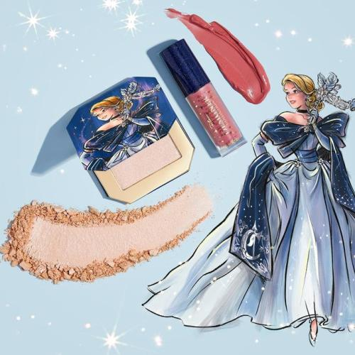 Midnight Masquerade Disney Makeup Collection From ColourPop 9