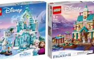 New Frozen 2 Lego Sets are out now!
