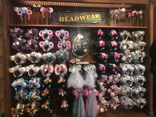 minnie ears price increase disney parks