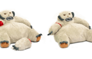 Chill Like A Jedi With The Wampa Bean Bag Chair From GameStop