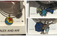 Pixar Bangles From Alex and Ani Take Style To Infinity And Beyond