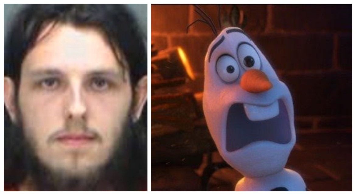 Josh Gad Responds to the News of a Florida Man Arrested For Fornicating with Olaf Doll
