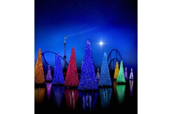 Celebrate the Holidays at SeaWorld Orlando's Christmas Celebration 5