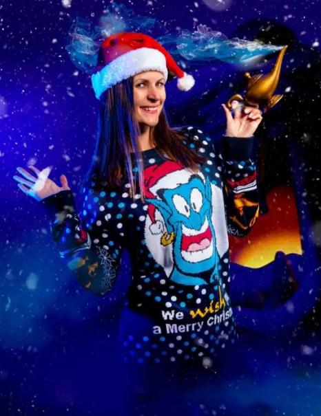 Disney Christmas Sweater Range From Merchoid Is Full Of Festive Fun 2