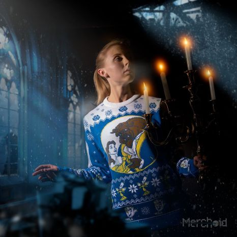 Disney Christmas Sweater Range From Merchoid Is Full Of Festive Fun 6