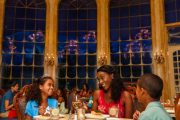 Festive Dining Experiences This Holiday Season At Walt Disney World