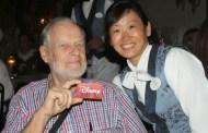 First Disneyland Customer Enjoys A Lifetime Of Magic