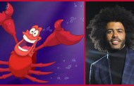 Daveed Diggs Being Considered For Sebastian in Live-Action 'The Little Mermaid'