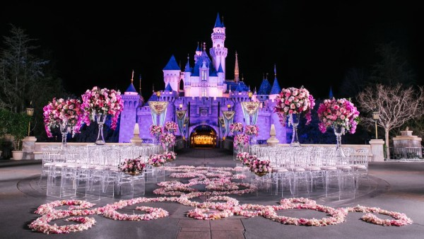 2020 Disney Wedding Showcases Registration Now Open