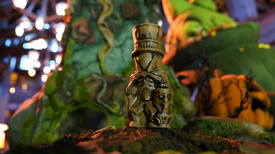 Hatbox Ghost Tiki Mug And More Coming To The Disney Parks 2