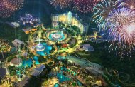 Universal Studios Orlando New Theme Park 'Epic Universe' is set to open in 2023