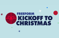 Deck the Halls! With the 'Kickoff to Christmas' Starting Nov. 1st on Freeform