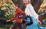 Frozen x Kipling Collection Has Fabulous Frosty Style