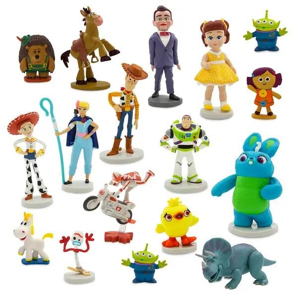 Top Holiday Disney Toys