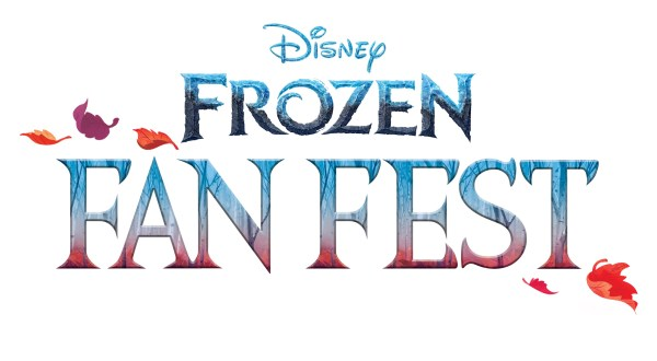 """Disney Debuts New """"Frozen 2"""" Inspired Products Ahead of Film at the #FrozenFanFest 1"""