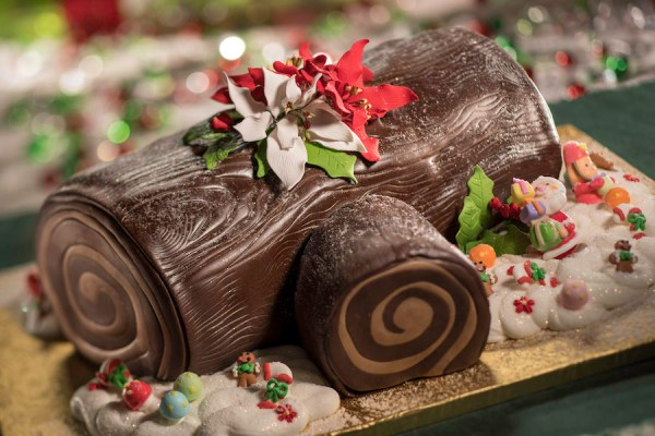 Jingle Bell, Jingle JAM! Dessert Party Is Back! 2
