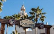 Disney California Adventure Food & Wine Festival returns in 2020