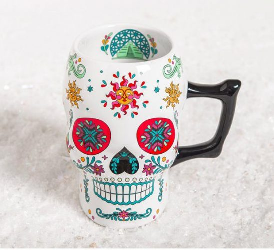 New Merchandise in Epcot's Mexico is Muy Maravilloso 3