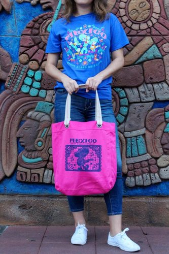 New Merchandise in Epcot's Mexico is Muy Maravilloso 4