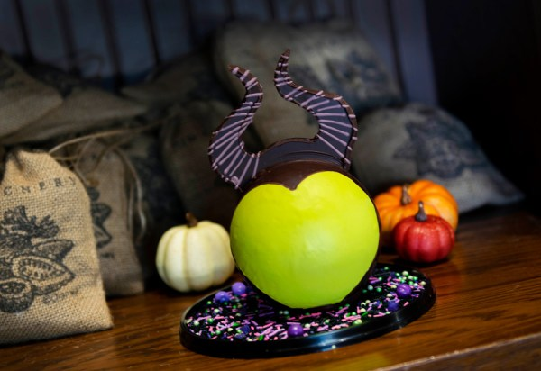 Evil Maleficent Treats Now Available At Disney Parks 4
