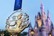 First Look At The Disney Princess Half Marathon 2020 Medals!