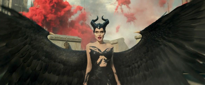 The El Capitan Theatre Presents Maleficent: Mistress Of Evil