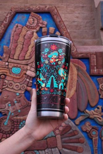 New Merchandise in Epcot's Mexico is Muy Maravilloso 2