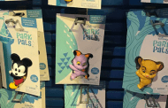 New Disney Park Pals Are The Adorable Friend You Can Take Anywhere