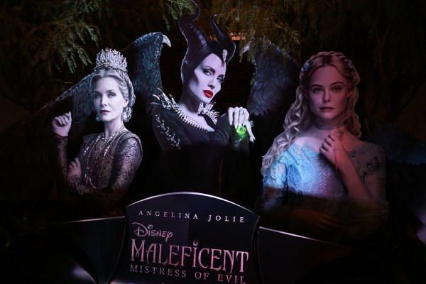 Film Review: Maleficent: Mistress Of Evil