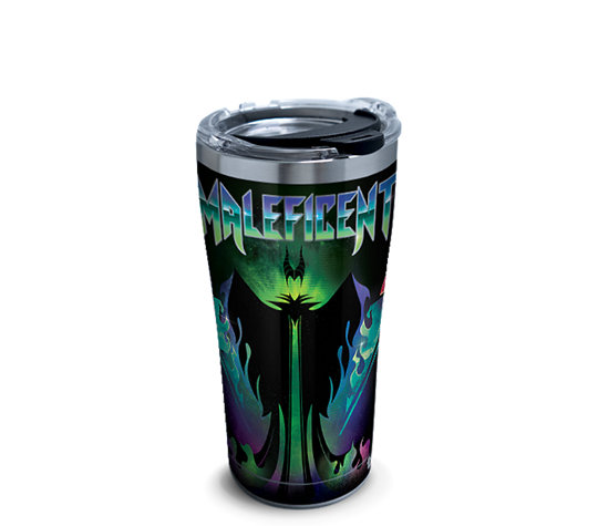Disney Villains Tervis Tumblers Let You Take Your Wicked To Go 3