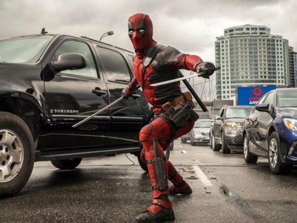 'Deadpool 3' Writers Are Prepared For Deadpool's MCU Crossover 3