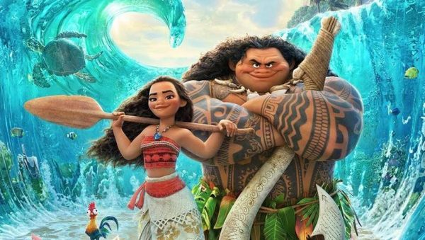 Disney Rumored To Be Developing A 'Moana' Sequel 3