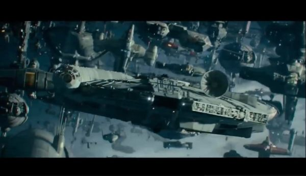 Final Trailer Revealed for Star Wars: The Rise of Skywalker 3