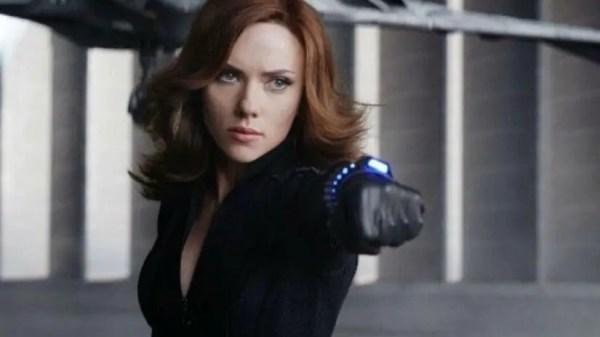 Marvel Studios Wraps Filming on 'Black Widow' 2