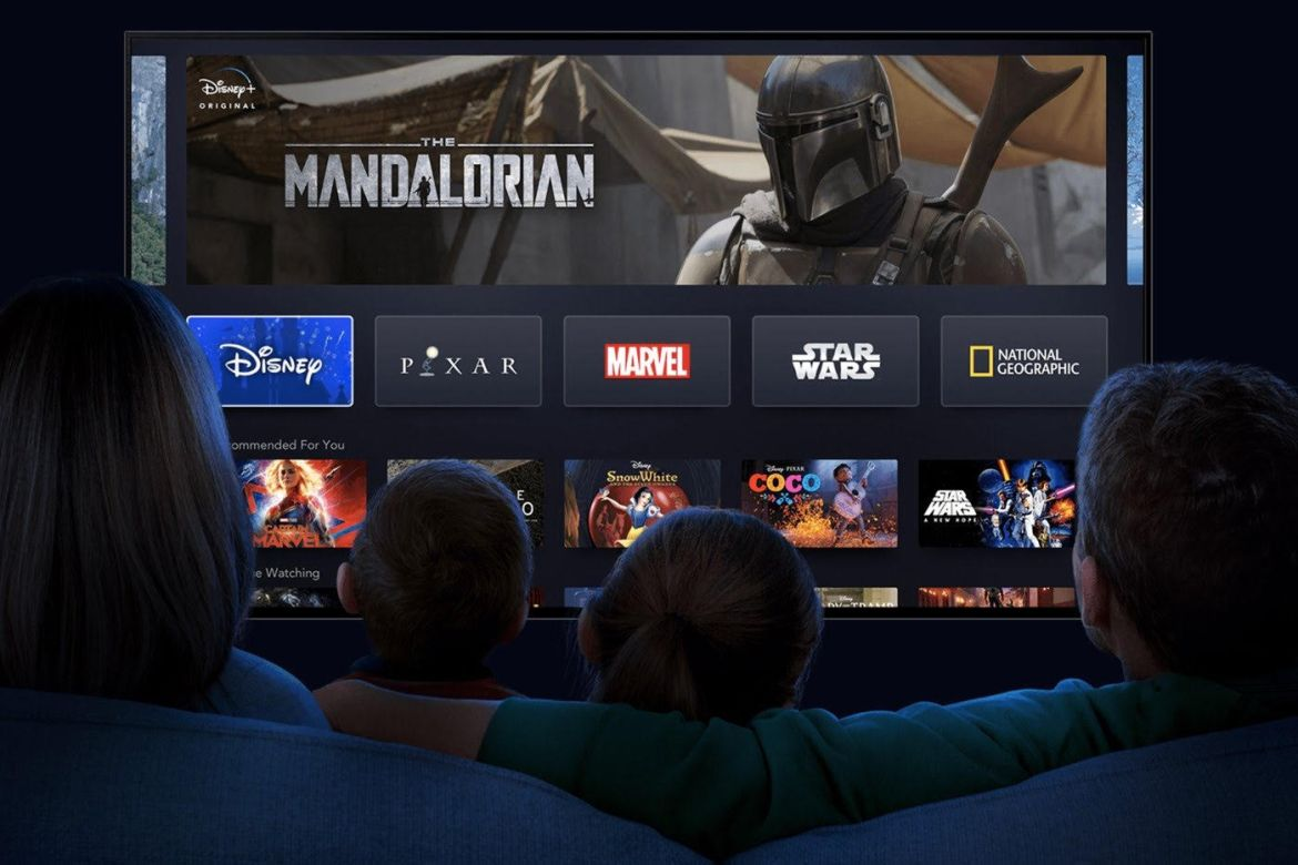 You Won't Find These Titles on Disney+ Come Launch Day