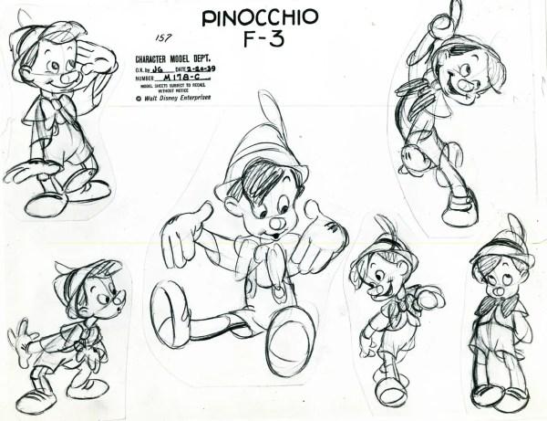 Walt Disney Animation Studios Is Open to Reviving 2D-Animation 2