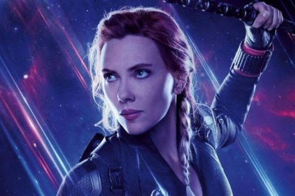 Marvel Studios Wraps Filming on 'Black Widow' 3