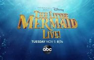 First Photos of 'The Little Mermaid Live!' Cast Revealed