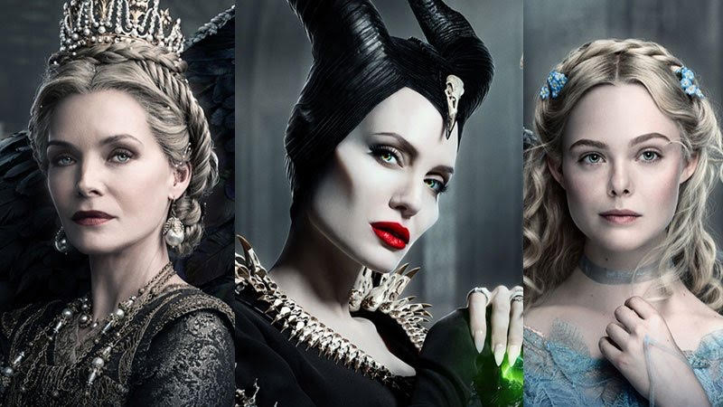 'Maleficent: Mistress of Evil' Reigns Over Domestic Box Office on Opening Weekend