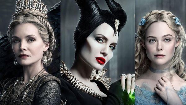 'Maleficent: Mistress of Evil' Reigns Over Domestic Box Office on Opening Weekend 1