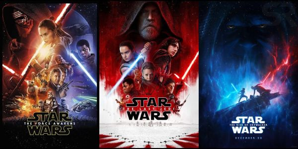 AMC to Host 27-Hour Star Wars Movie Marathon For 'The Rise of Skywalker' Premiere 4